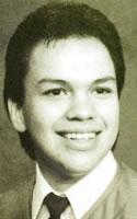 Army Sgt. 1st Class Ruben J. Villa Jr.