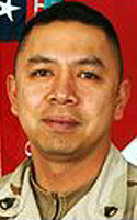 Army Sgt. 1st Class Joselito O. Villanueva