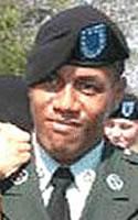 Army Pfc. Timothy R. Vimoto