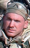 Air Force Staff Sgt. Thomas A. Walkup Jr.