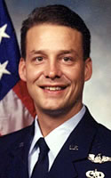 Air Force Tech. Sgt. Howard A. Walters