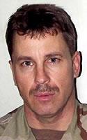 Army Spc. Glenn J. Watkins