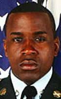Army Sgt. Kimel L. Watt