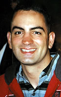 Army Staff Sgt. David J. Weisenburg