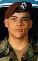 Army Spc. Jeffrey M. Wershow