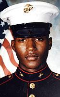 Marine Lance Cpl. William W. White