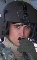 Army Sgt. Jeffery S. Wiekamp