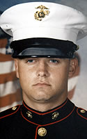 Marine Lance Cpl. William Brett Wightman