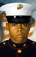 Marine Cpl. Andre L. Williams