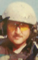 Army Spc. Luke C. Williams