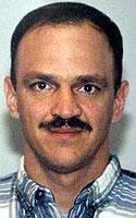 Army Staff Sgt. Clinton L. Wisdom