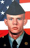 Army Pfc. Owen D. Witt