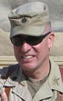 Army Col. William W. Wood