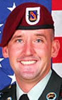 Army Sgt. Charles E. Wyckoff Jr.