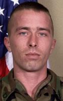 Army Sgt. Joshua V. Youmans