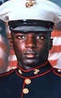 Marine Pfc. Rodricka A. Youmans