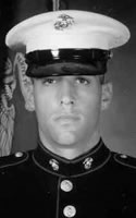 Marine Cpl. Adam O. Zanutto