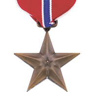 Bronze Star Awards Military Times Hall Of Valor