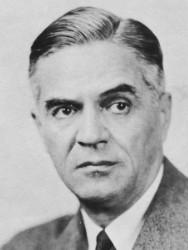 Ralph Austin Bard