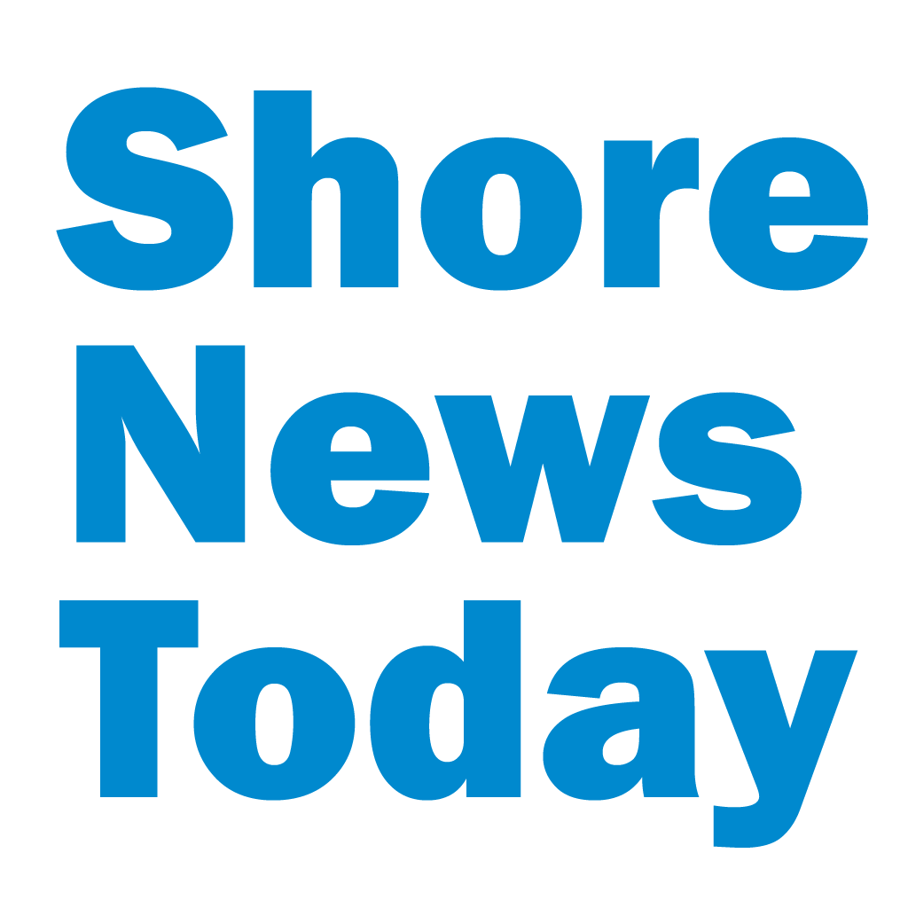 Shore News Today App icon