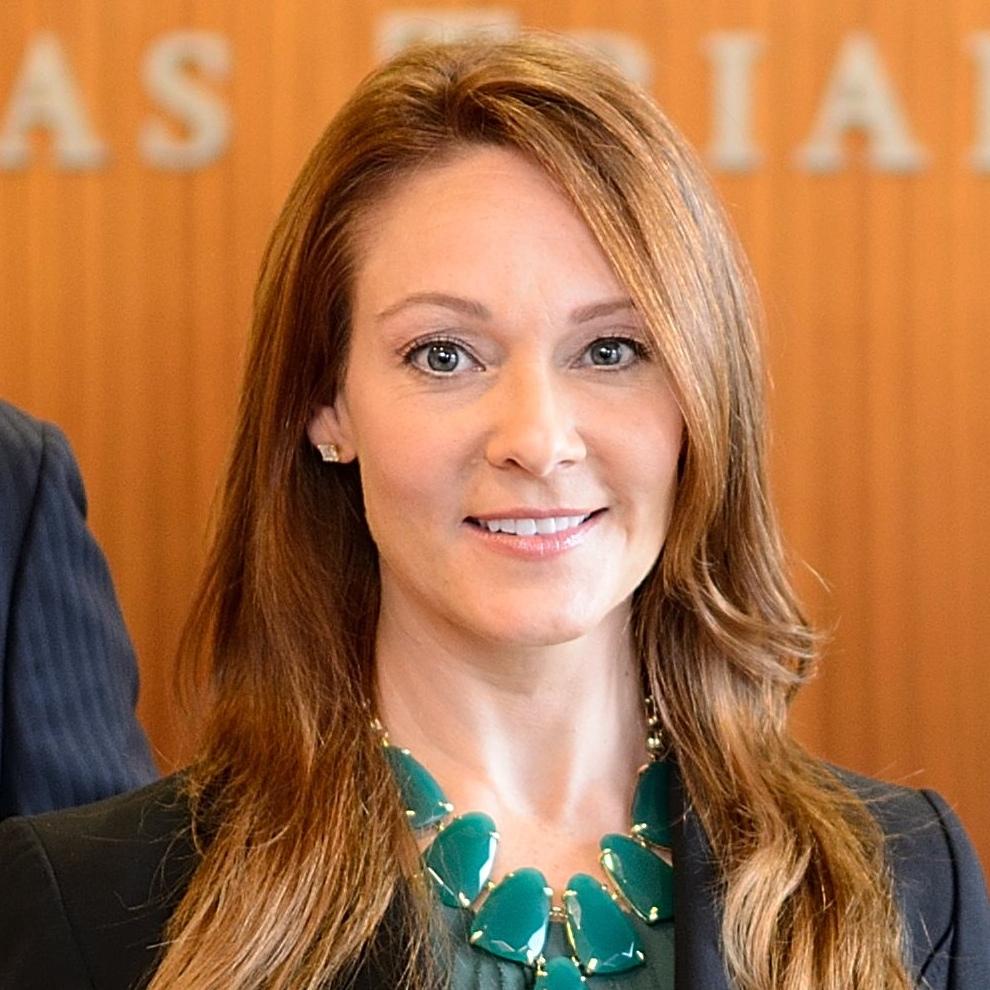 Amber Anderson Mostyn