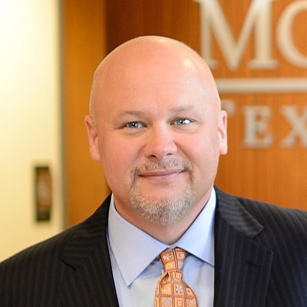 J. Steve Mostyn