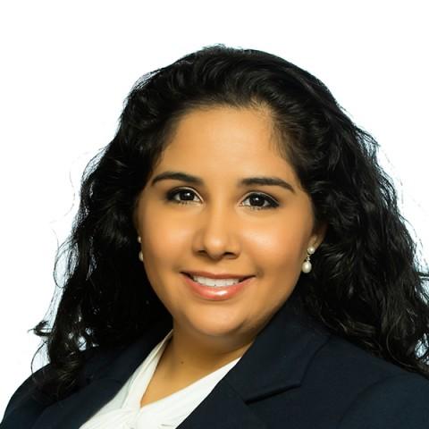 Christina I. Saldivar