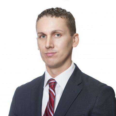 Brandon A. Kinard