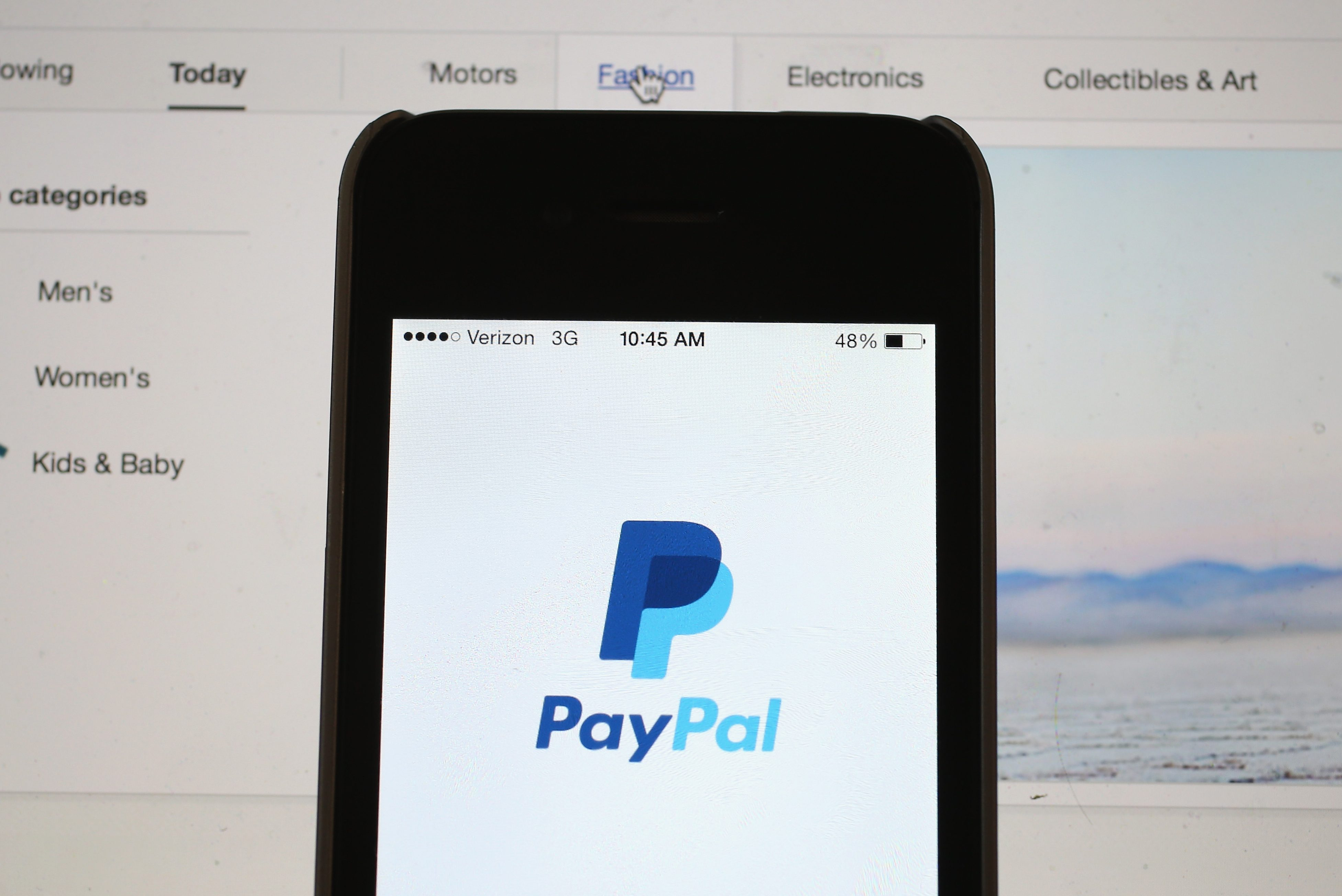 Growth Hacking Paypal