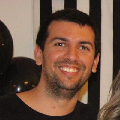 Eduardo Agustin Velardez