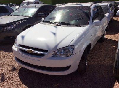 Vehículo - Chevrolet Corsa 2012