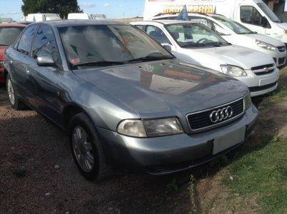 Vehículo - Audi A4 1998