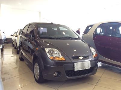 Auto Usado - Chevrolet Spark 2014