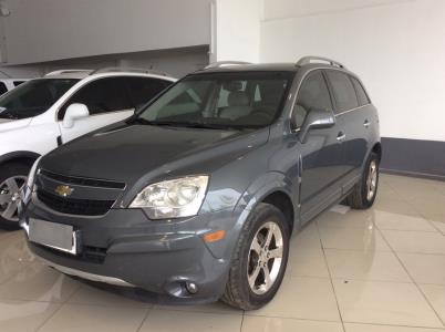 Vehículo - Chevrolet Captiva 2009