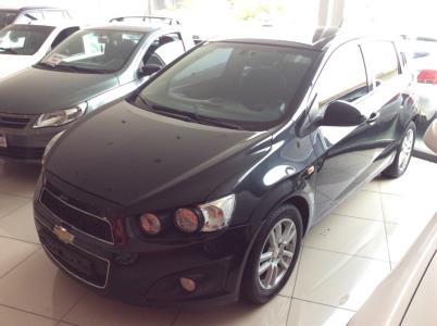 Auto Usado - Chevrolet Sonic 2012