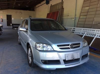 Vehículo - Chevrolet Astra 2008