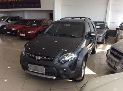Auto Usado - Fiat Palio 2016