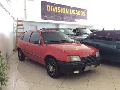 Auto Usado - Chevrolet Kadett 1994