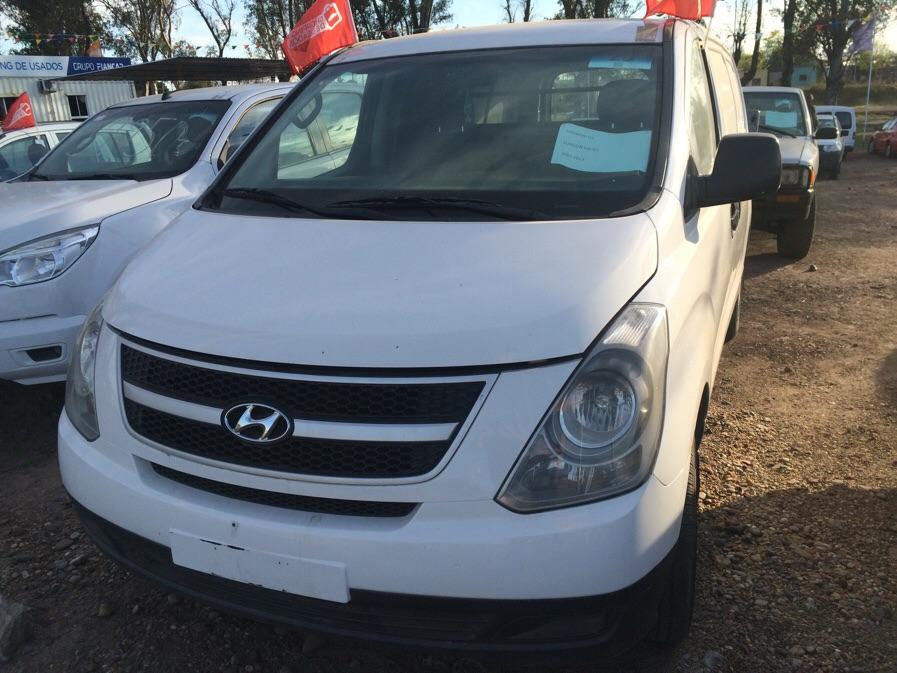 Hyundai H-1 furgon