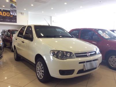 Auto Usado - Fiat Siena 2014