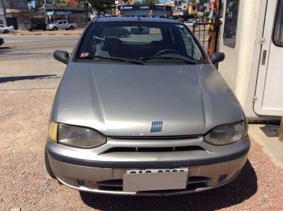 Vehículo - Fiat Palio 1999