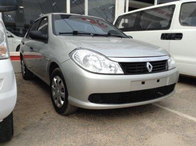 Auto Usado - Renault Symbol 2011