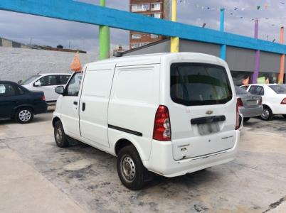 Chevrolet N300 Max