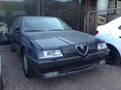 Vehículo - Alfa Romeo 164 1994