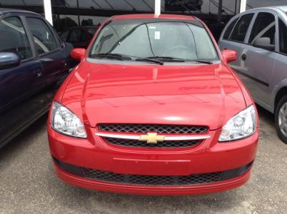 Vehículo - Chevrolet Corsa 2013