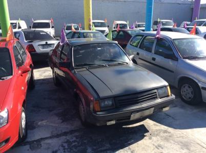Vehículo - Chevrolet Chevette 1991