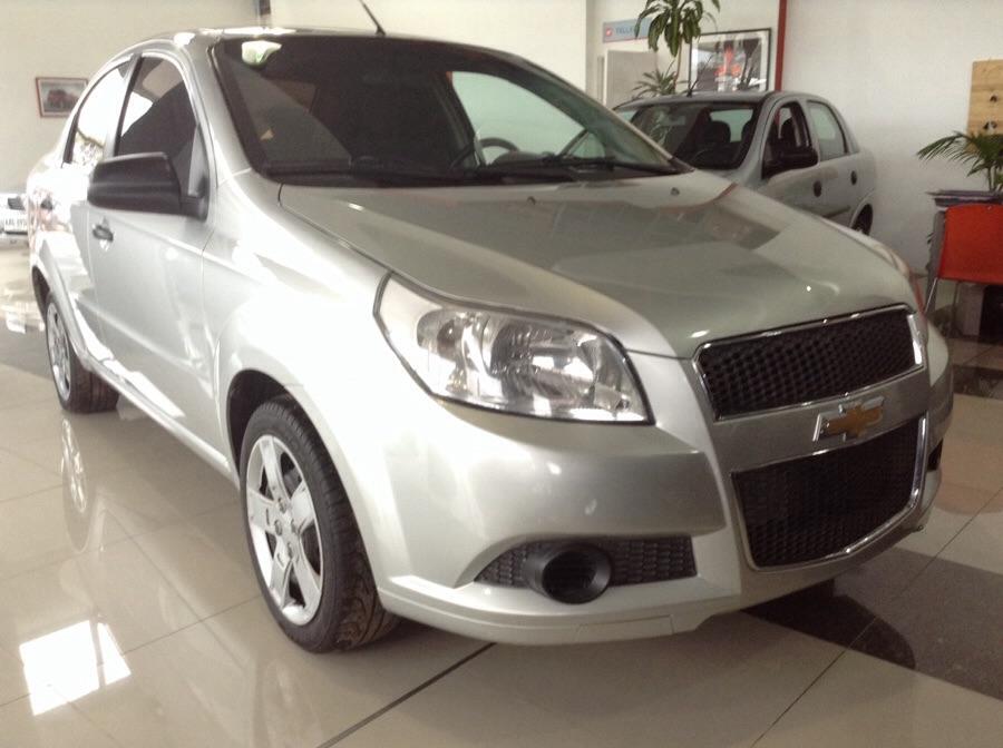 Chevrolet Aveo 2013 Usd 11900 Shopping De Usados