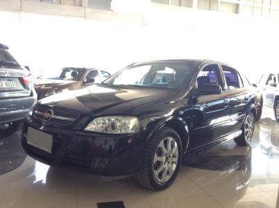 Vehículo - Chevrolet Astra 2010