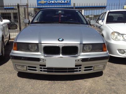Vehículo - BMW 316 1994