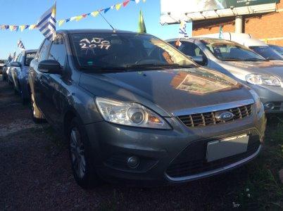 Vehículo - Ford Focus 2011
